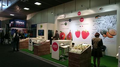 Salon Fruit Logistica
