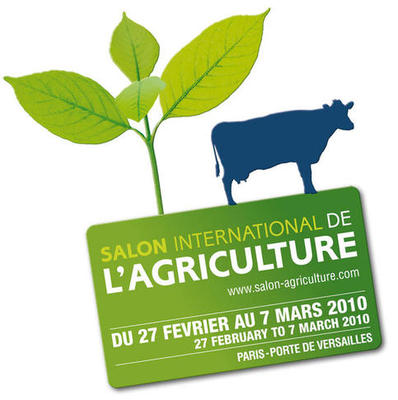 salon de l'agri 2010